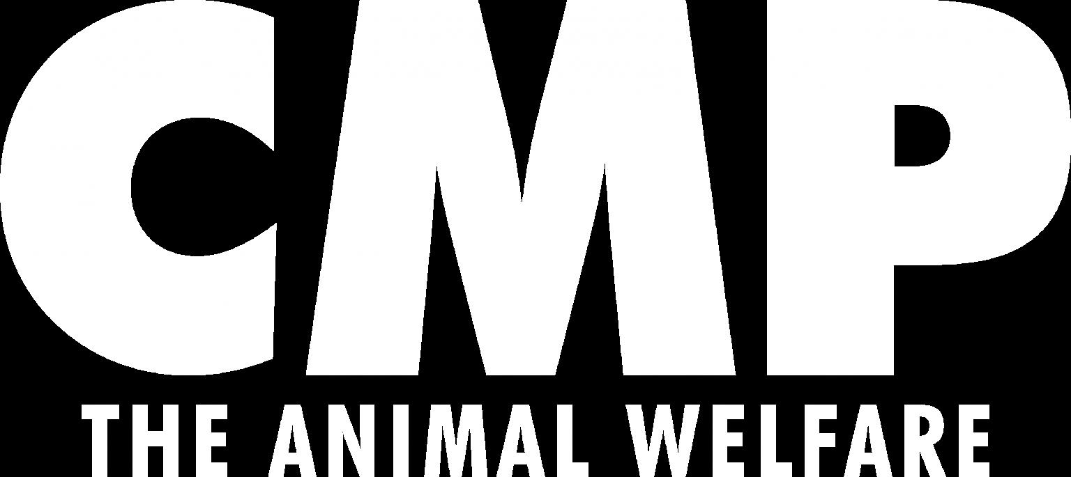 CMP The Animal Welfare logo